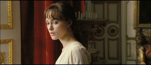 Keira Knightley wallpaper called Keira in Pride and Prejudice