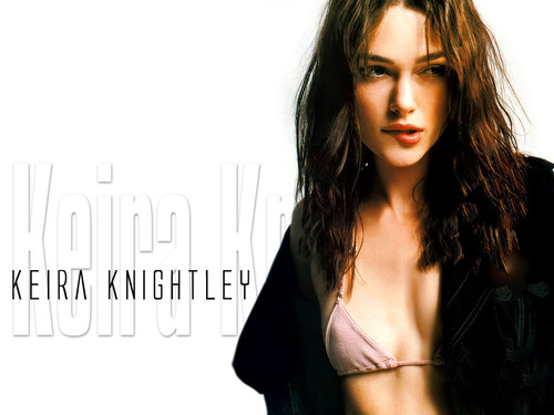 Keira Knightley wallpaper called Keira