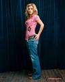 Kelly Clarkson blonde