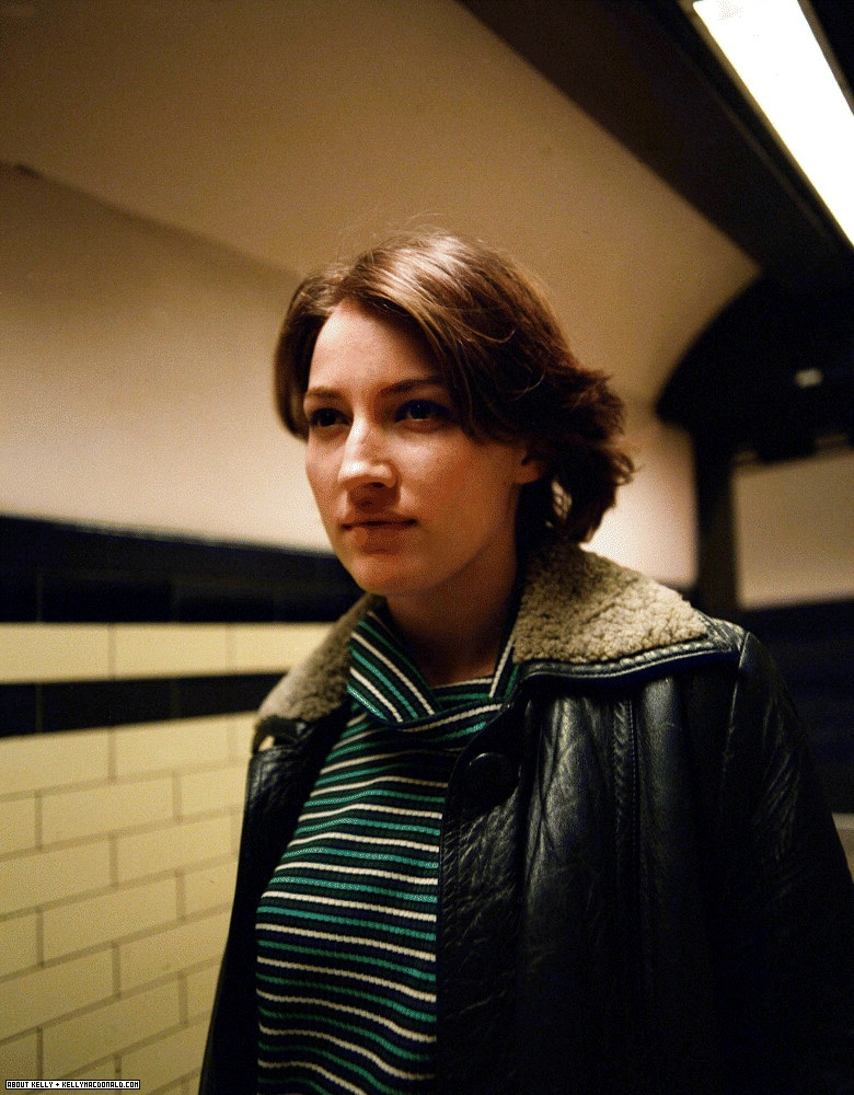 Kelly Macdonald Kelly Macdonald
