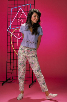 Saved by the Bell wallpaper titled Kelly