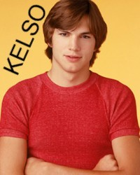 ashton kutcher images kelso wallpaper and background photos 40387