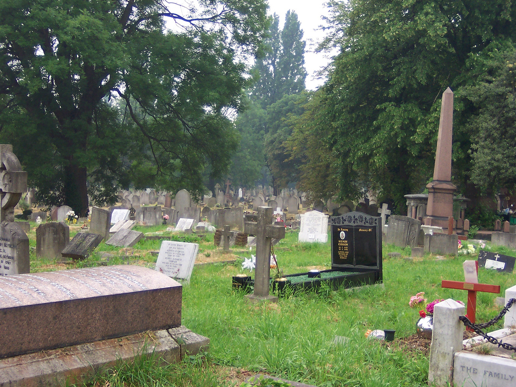 green burial Learn about green or natural burial while definitions of green vary, interest in eco-friendly ground burial is steadily growing.