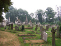 Kensal Green Cemetery - cemeteries-and-graveyards photo