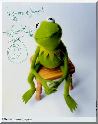 The Muppets wallpaper called Kermit the Frog