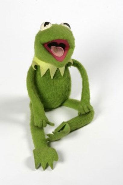 kermit frog. Kermit the Frog