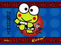 Keroppi - sanrio wallpaper