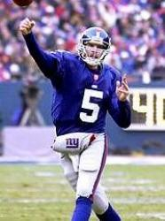 Kerry Collins 1999-2003