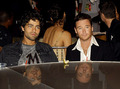 Kevin Connolly& Adrian Grenier