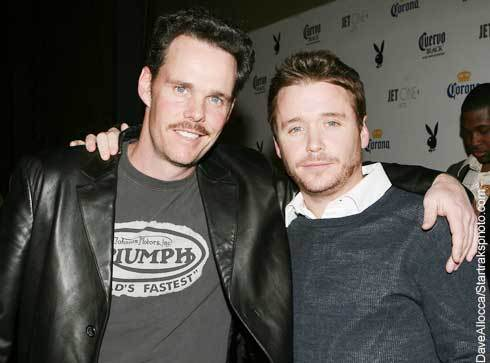 Kevin Dillon Kevin Connolly