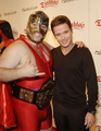 Kevin Connolly Las Vegas