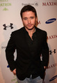 Kevin Connolly Maxim Party