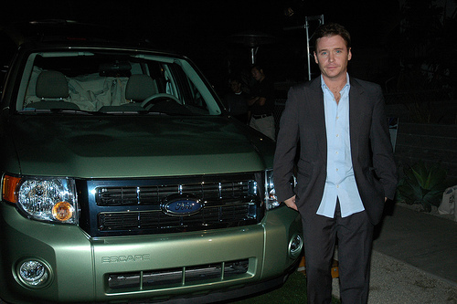 Kevin Connolly Project7Ten