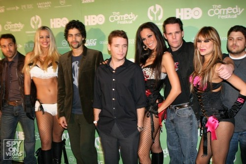 Kevin Connolly Vegas 2006