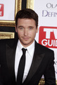 Kevin Connolly at Emmys 2007