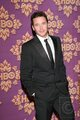 Kevin Connolly at the Emmys