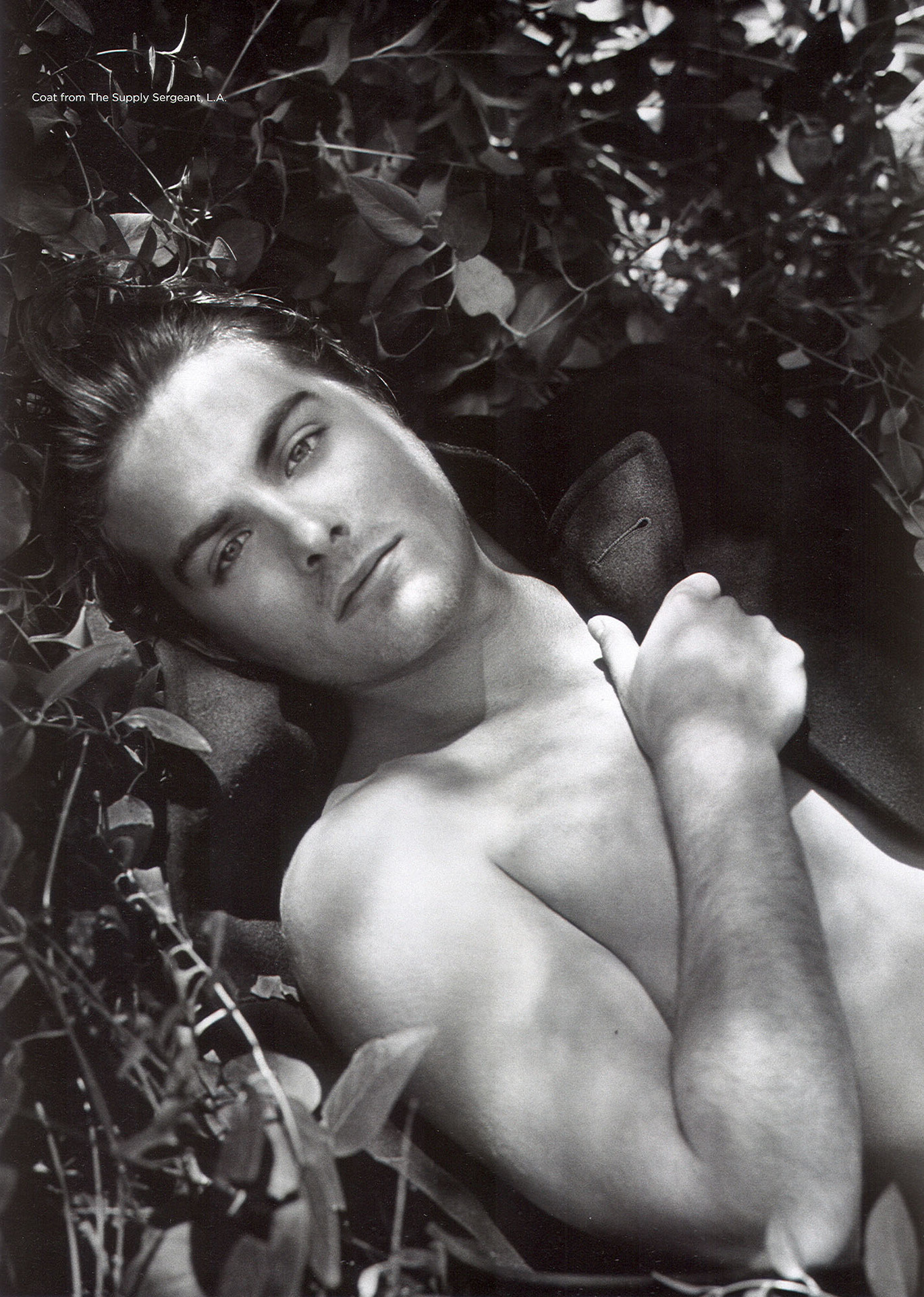 Kevin Zegers - Gallery Colection
