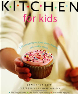 Kids' Cookbooks