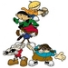 Kids Next Door - cartoon-network icon