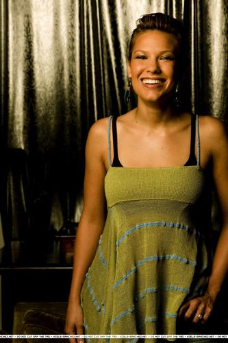 Kiele Sanchez