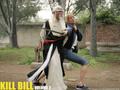 uma-thurman - Kill Bill Vol. 2 wallpaper