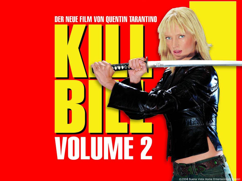 Car In Kill Kill Volume