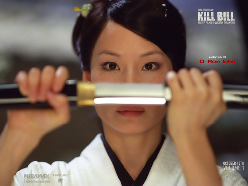 Kill Bill wallpaper called Kill Bill