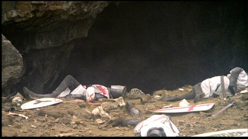Killer Bunny! - monty-python-and-the-holy-grail Screencap