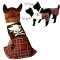 Kilted Canines