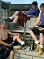 Kilted Men - kilts photo