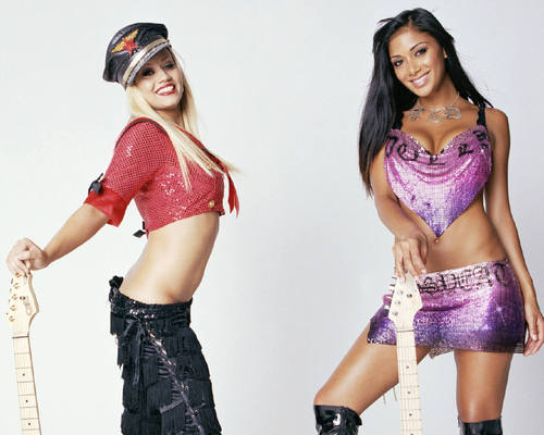 Kimberly & Nicole
