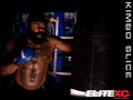 Kimbo Slice - mma wallpaper