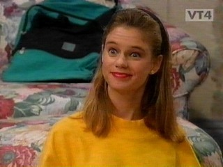 Stephanie Tanner calls Kimmy Gibbler a whore - YouTube |Kimmy Gibler From Full House