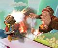 King Dedede's Special Moves - super-smash-bros-brawl photo