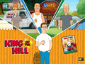 King of the Hill Wallpaper