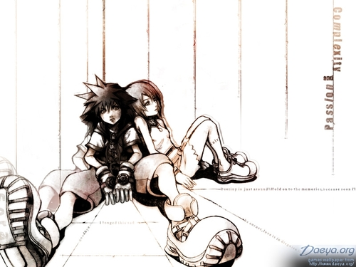 kingdom hearts fondo de pantalla entitled Kingdom Hearts fondo de pantalla