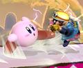 Kirby - super-smash-bros-brawl photo