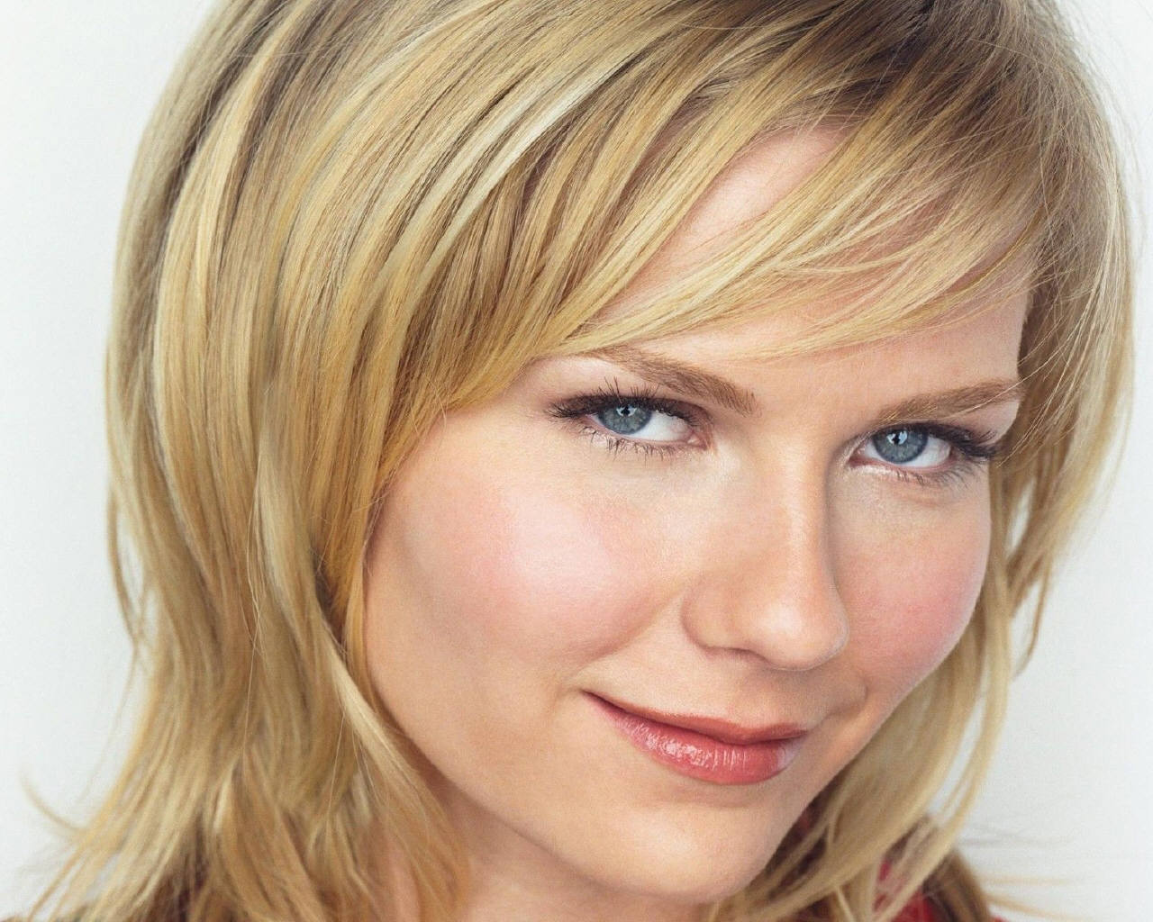 Hair Style Thin Hair: Let Us Remind Ourselves Of Kirsten Dunst