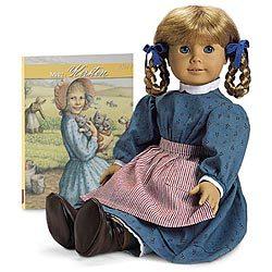 American Girl Dolls wallpaper titled Kirsten