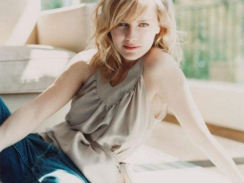 Kirsten Dunst wallpaper called Kirsten