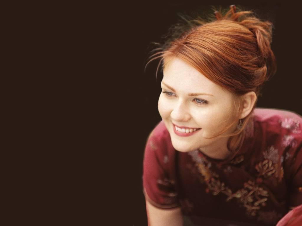 Kirsten Dunst Spiderman