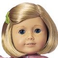 Kit - american-girl-dolls photo