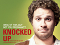 Knocked Up Wallpaper
