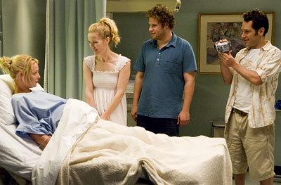 Alison, Ben, Debbie & Pete