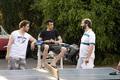 Seth, 松鸦, 杰伊, 杰伊 · & Judd