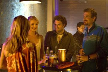 Debbie, Alison, Ben & Jason