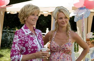 Alison & Mom