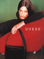 Korina Longin - guess photo