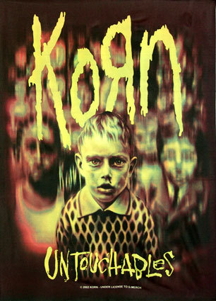KoRn images Korn wallpaper and background photos (47503)