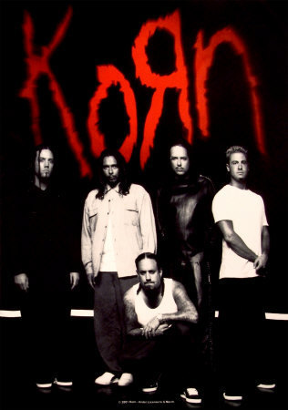 Korn Images Korn Wallpaper And Background Photos 47510